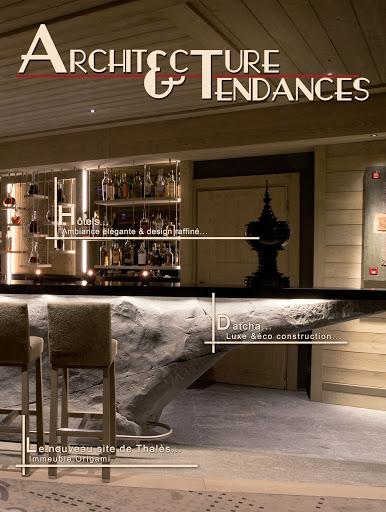 Article Architecture et tendance le K2 Altitude à Courchevel